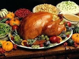 thanksgiving turkey dinner annaunivedu