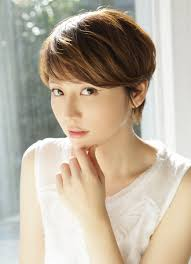 chinese pixie cut bing images hair color pinterest google