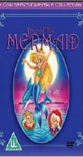 mermaid video 1992 imdb