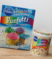 recipe raspberry creme filled cupcakes and a pillsbury funfetti