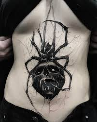 50 stomach tattoos for and 2018