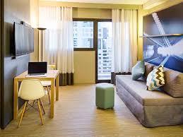 hotel in barueri adagio alphaville