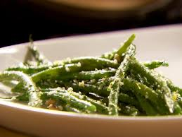 ina gartens best recipes green beans gremolata ina garten http www foodnetwork com