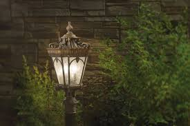 Kichler Landscape Lighting Catalog by Robinson Lighting U0026 Bath Centre Illuminate Your Yard With These