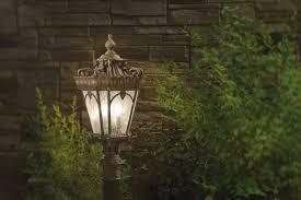 kichler outdoor light robinson lighting u0026 bath centre illuminate your yard with these