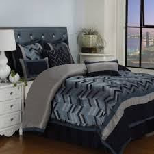 Navy Blue Bedding Set Navy Comforter Sets Bedding As Bed Set With Home 14