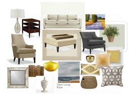 home decor design board transitional living room board simply modern home mood boards