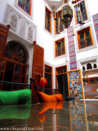 Moroccan Riad Floor Plan Where To Stay Riad Verus In Fes Morocco