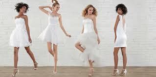 robe de mari e pas cher tati les robes de mariée tati collection 2017 femme actuelle