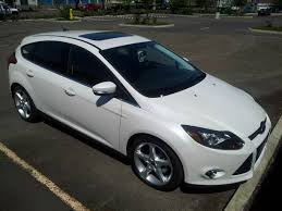 2013 ford focus titanium hatchback for sale ford focus forum ford focus st forum ford focus rs forum view