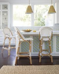 riviera stools stools serena and lily riviera counter stool