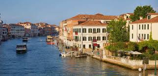 boutique hotel in venice hotel canale grande official site