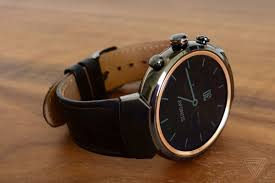 asus zenwatch 3 review basic is as basic does the verge
