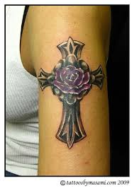 cross and cover up for tattoomagz