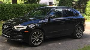 lease audi q3 s line car lease takeover 2016 audi q3 kirkland canada