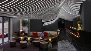 living room lounge nyc w hotel times square rooftop bar w hotel new york times square bar