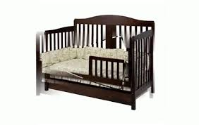 Convertible Crib To Full Size Bed by Convert Crib Into Bed Creative Ideas Of Baby Cribs
