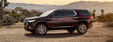 chevy vehicles 2018 chevrolet traverse mid size suv chevrolet canada