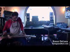 Tiny Desk Concert Daniel Lanois March 25 2016 By Felix Contreras When Singer Guitarist Susan