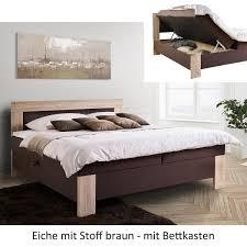 Ebay Schlafzimmer Betten Boxspringbett Kiel Bett Hotelbett Farbauswahl 2 Stofffarben 3