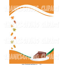 thanksgiving border clip art free thanksgiving pie clipart 45