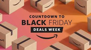 amazon black friday fallout online retail archives stealing share