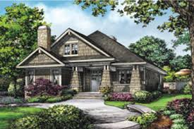 27 modern one story craftsman style homes mascord plan 22190 the