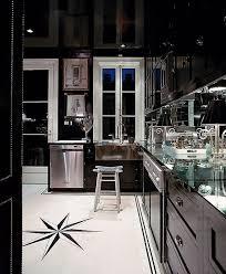 stylish home interiors stylish home black and white interiors