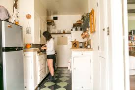 What Colors Make A Kitchen Look Bigger by 5 Things That Make A Small Kitchen Look Bigger Kitchn