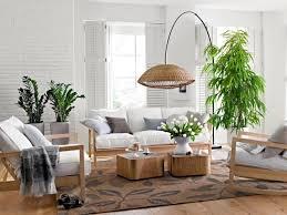 Wohnzimmer Ideen Holz Ideen Tolles Dekoriertes Wohnzimmer In Weiss Schrank Dekorieren