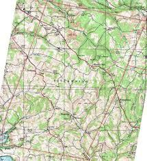 Armstrong Map Armstrong County Pennsylvania Township Maps