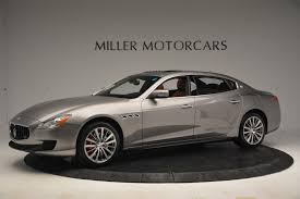 maserati quattroporte 2017 2017 maserati quattroporte s q4 stock ww1553 for sale near