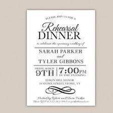 rehearsal and dinner invitation wording sle invitation dinner card best of rehearsal dinner invitation