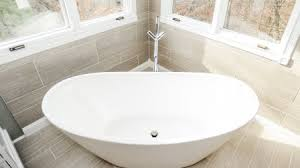 Bathtub Paint Repair Should You Refinish Or Replace Your Bathtub Angie U0027s List