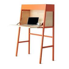 bureau secr aire ikea bureau secractaire ikea ikea ps 2014 orange birch veneer