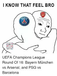 Meme I Know That Feel - i know that feel bro occer2a uefa chions league round of 16