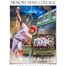 memory mates softball u2013 ashedesign