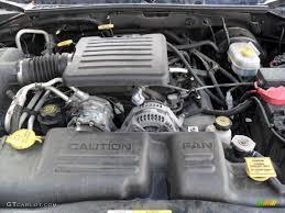 2001 dodge dakota slt specs 2003 dodge durango slt 4x4 4 7 liter ohv 16 valve v8 engine photo