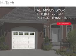 Garage Tech Residential Garage Doors U0026 Openers Guse Hahn Garage Doors