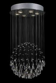 Chandelier With Crystal Balls Gallery Indoor 3 Light Chrome Crystal Ball Chandelier Free