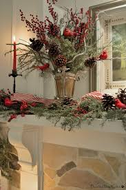 country christmas centerpieces best 25 indoor christmas decorations ideas on kitchen