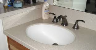 sink stunning bathroom vanity tops with sink stunning cambria