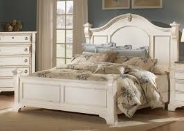 distressed white bedroom furniture white distressed bedroom furniture sets intended for rustic
