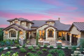 Mediterranean Style Home Plans Charming Mediterranean Home Designs Homes Design House Plans With