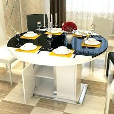 Glass Small Dining Table Small Breakfast Table Best Dining Room Table For Small Space
