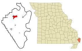 Charleston Sc Zip Code Map by Charleston Missouri Wikipedia