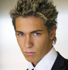Men Formal Hairstyle by Mens Hairstyle For Long Forehead Short Hairstyles For Men With Big