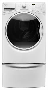 whirlpool 5 2 cu ft front load washer u2013 wfw85hefw the brick