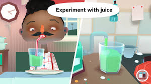 toca lab apk toca kitchen 2 android apps on play