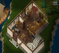 house design ultima online housedecor 5th house decor contest large house canis u0027s entry